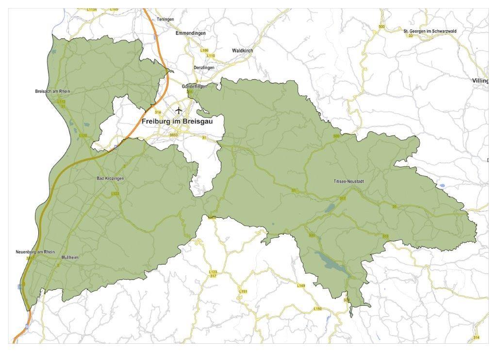 24 Stunden Pflege durch polnische Pflegekräfte in Breisgau-Hochschwarzwald