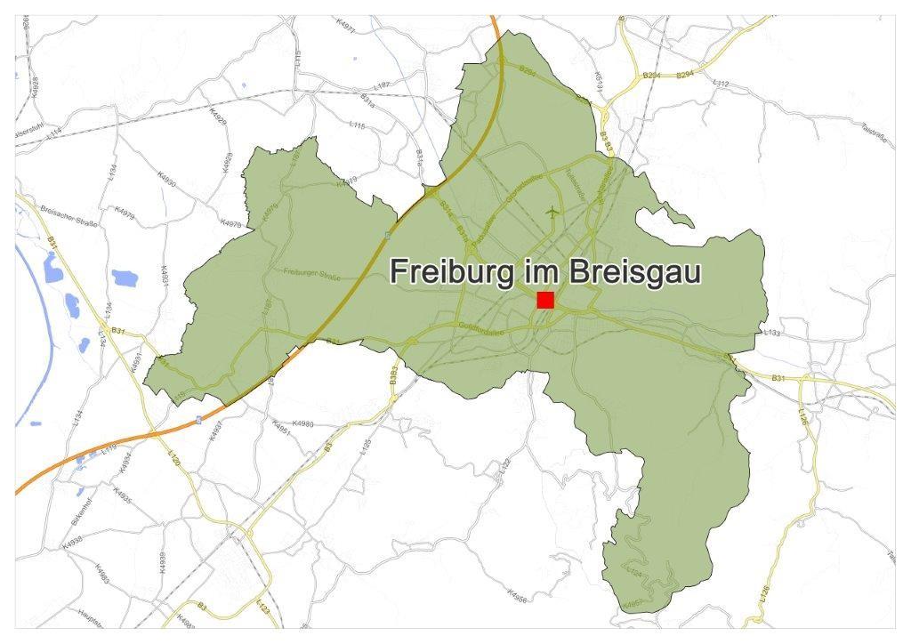 24 Stunden Pflege durch polnische Pflegekräfte in Freiburg im Breisgau